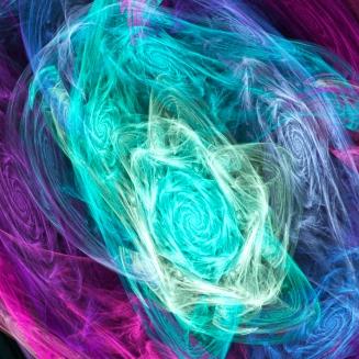 RH fractal