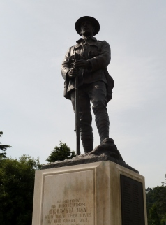Colwyn Bay War Memorial